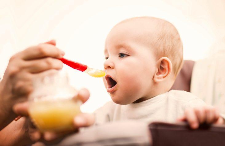 【離乳食スタート!】6ヶ月頃におすすめのベビーフード20選