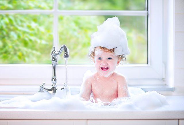 【子供の敏感な肌にはコレ】おすすめベビーソープ&ベビーシャンプー15商品をご紹介!