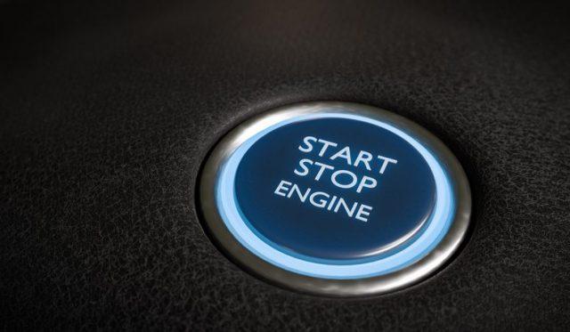 START/STOP/ENGINE