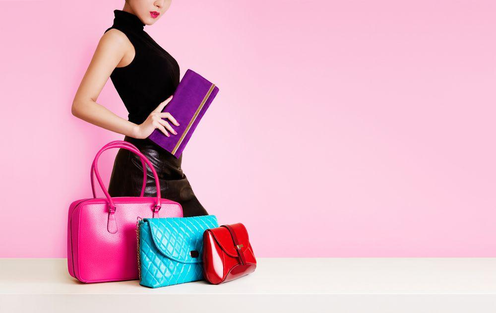 買取業者に出すブランドバッグやアクセサリー