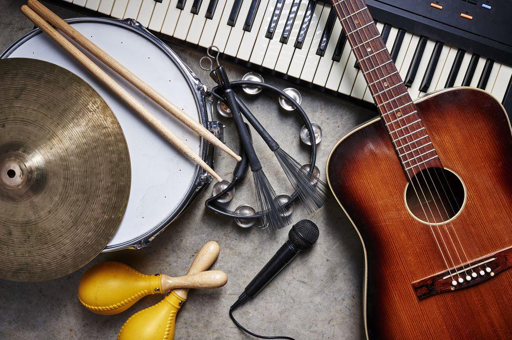 楽器買取業者のおすすめ6選!買取方法別のメリット・デメリットや査定基準も