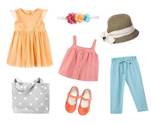 韓国子供服の通販サイト12選!韓国子供服の魅力やサイズ・品質についてご紹介!