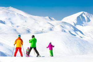 スキー板のタイプを選ぶポイント