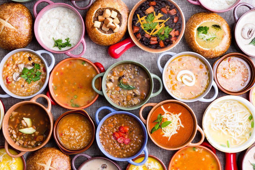 お弁当にぴったり!スープジャーおすすめ製品ランキング21選!選び方を徹底解説