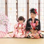 衣装が豊富な東京のこども写真館はどこ?