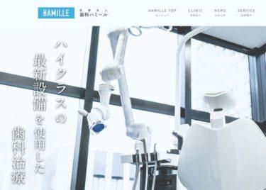 HAMILLE(ハミール)小川町の口コミや評判