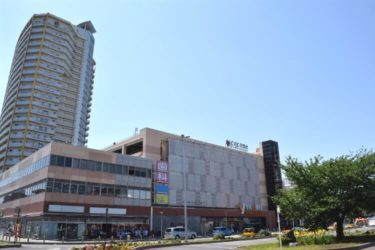 上福岡のイメージ