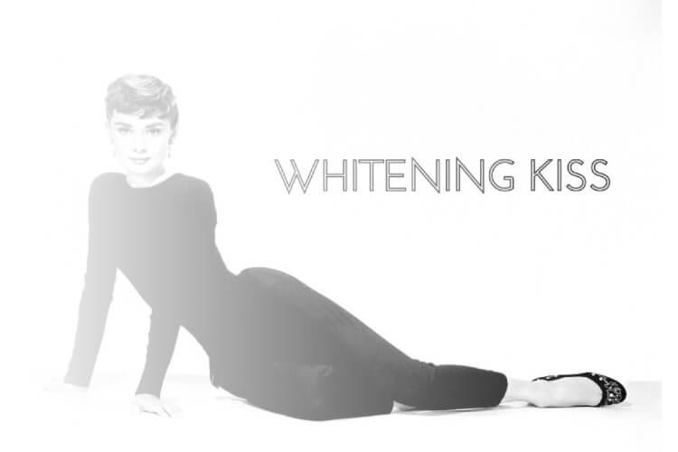 ホワイトニング KISSのキャプチャ画像