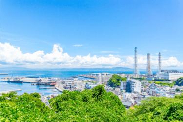 京急久里浜のキャプチャ画像