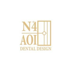 葵デンタルデザインオフィスのロゴ