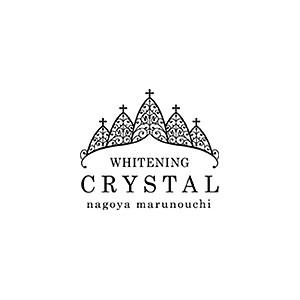 WHITENING CRYSTAL(ホワイトニングクリスタル)のロゴ
