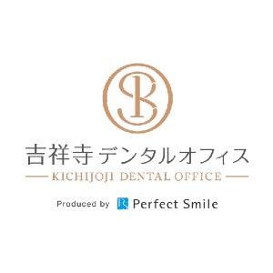 KICHIJOJI DENTAL OFFICE(吉祥寺デンタルオフィス)のロゴ