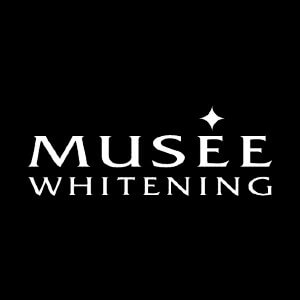 MUSEE WHITENING(ミュゼホワイトニング)のロゴ