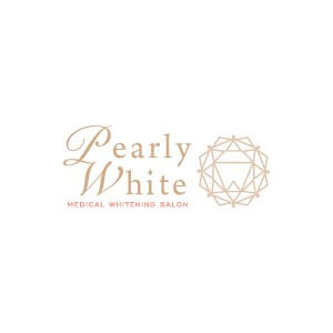 Pearly White(パーリーホワイト)のロゴ
