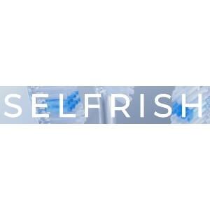 SELFRISH(セルフリッシュ)のロゴ