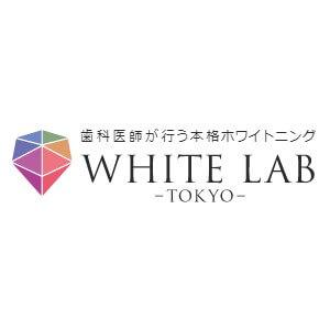 WHITE LAB TOKYO(ホワイトニングラボ東京)のロゴ