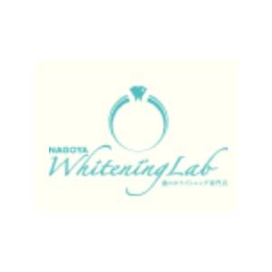 Nagoya Whitening Lab(名古屋ホワイトニングラボ)のロゴ