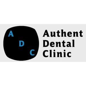 Authent Dental Clinic(オーセント歯科クリニック)のロゴ