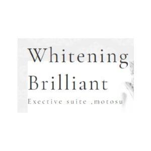 Whitening Salon Brilliant(ホワイトニングサロンブリリアント)のロゴ
