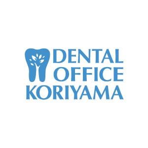 DENTAL OFFICE KORIYAMA(デンタルオフィス郡山)のロゴ