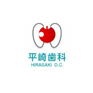 HIRASAKI D.C.(平崎歯科)のロゴ