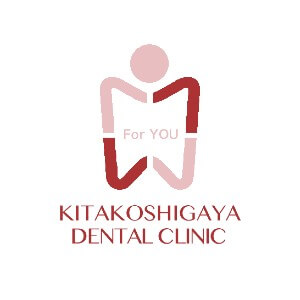 KITAKOSHIGAYA DENTAL CLINIC(北越谷歯科)のロゴ