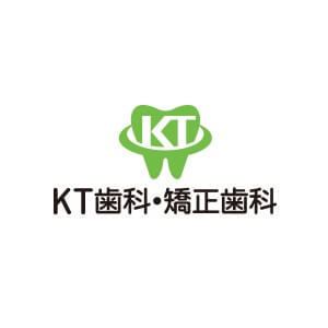 KT歯科・矯正歯科のロゴ