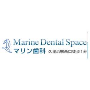 Marine Dental Space(マリン歯科)のロゴ