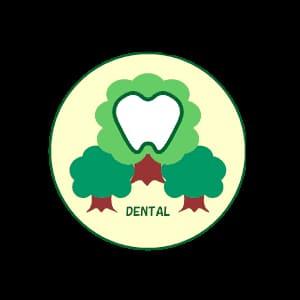 もり歯科クリニックのロゴ