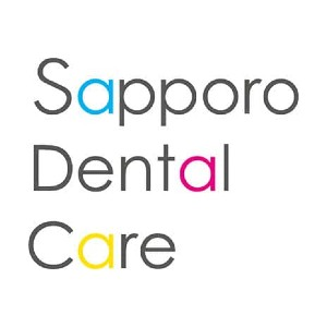 Sapporo Dental Care(札幌デンタルケア)のロゴ