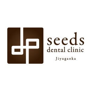 seeds dental clinic(自由が丘シーズ歯科・矯正歯科)のロゴ