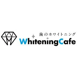 Whitenig Café(ホワイトニングカフェ)のロゴ