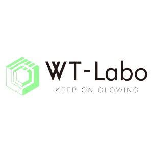 WT-Labo(ホワイト・ラボ)女性専用ホワイトニングサロンのロゴ