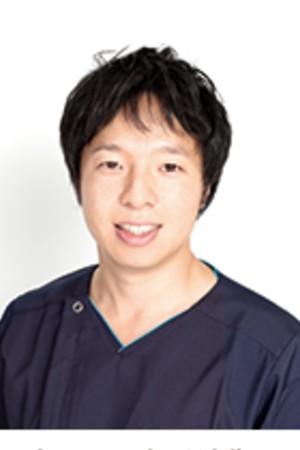 ACT Dental Clinic(ACTデンタルクリニック)の院長の画像