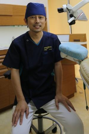 AKEBONO DENTAL(あけぼの歯科)の院長の画像
