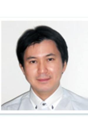 あきデンタルクリニックの院長の画像