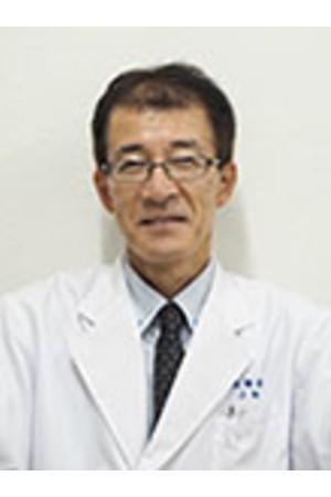 青葉公園歯科の院長の画像