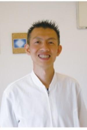 アートデンタル中田南クリニックの院長の画像