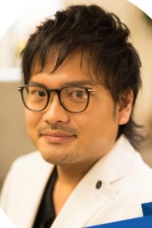 Authent Dental Clinic(オーセント歯科クリニック)の院長の画像