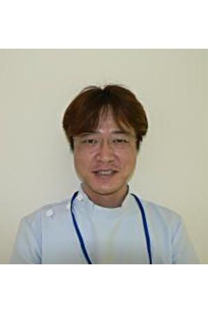 アゼリア歯科の院長の画像