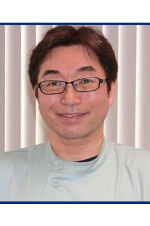 ブルーウィローの院長の画像