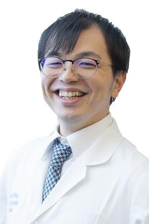 ブレア歯科麻布十番の院長の画像