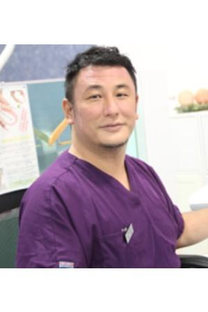 Cure & Care Dental Office(C&Cデンタルオフィス)の院長の画像