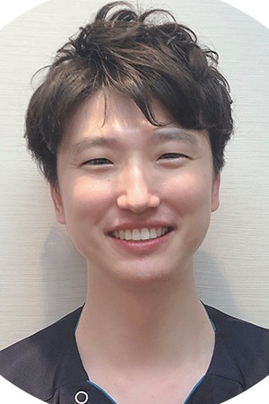 Center Kita Dental Clinic(センター北歯科クリニック)の院長の画像