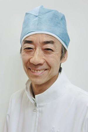クリア歯科新宿モノリス院の院長の画像
