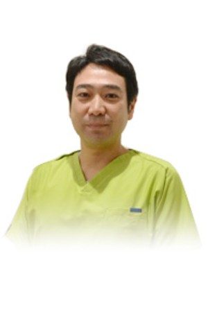 Clover Dental Clinic(クローバー歯科クリニック)の院長の画像