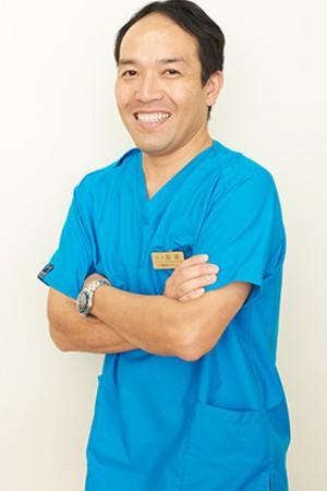 ココ歯科クリニックの院長の画像