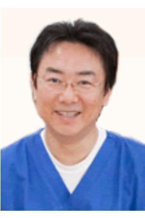 五十嵐歯科医院の院長の画像