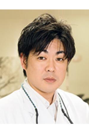岡崎デンタルオフィスの院長の画像