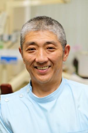 HIDAKADOHI DENTAL CLINIC(日高土肥歯科医院)の院長の画像